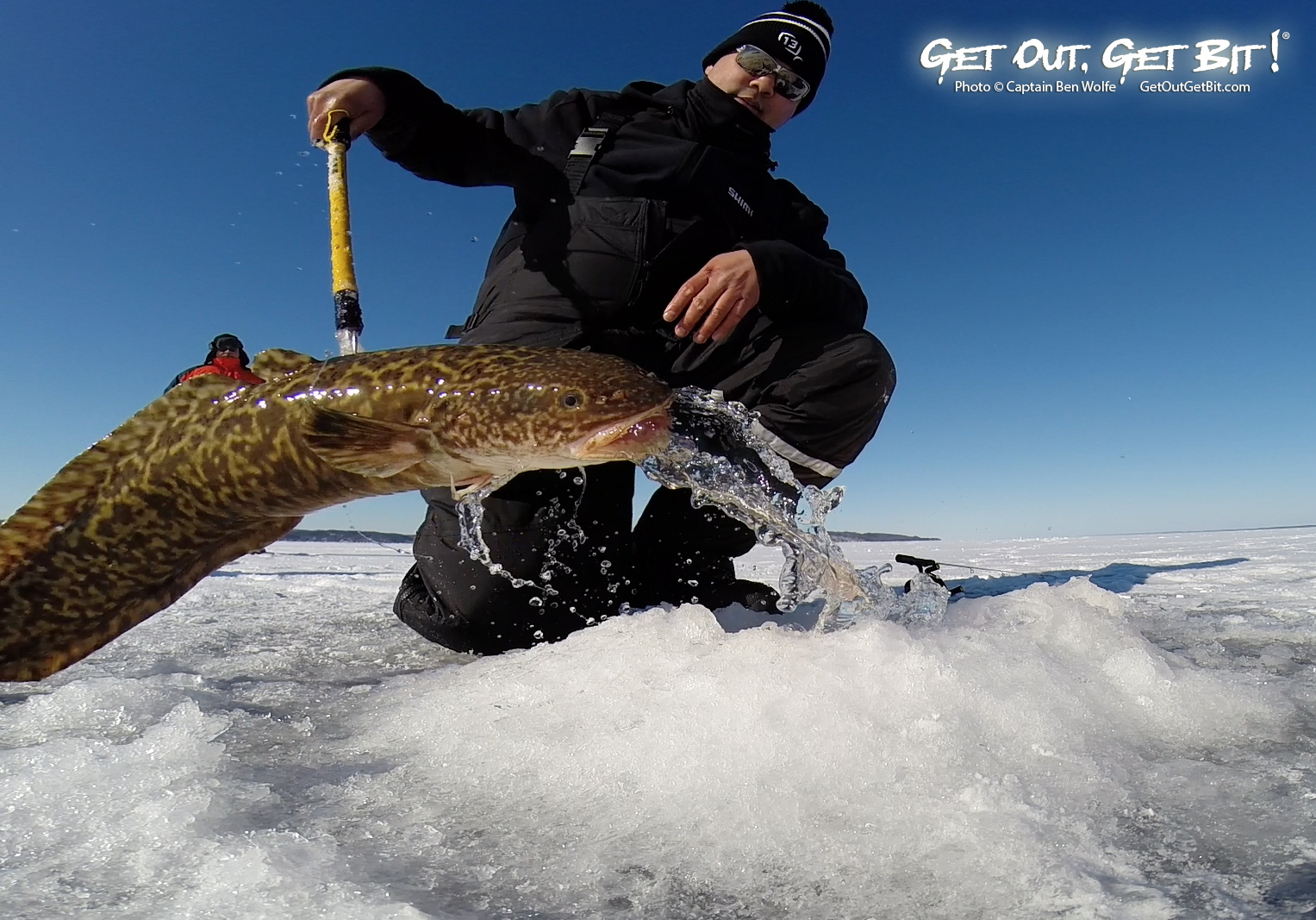 Image gallery lake charlevoix fishing report for Lake fishing report